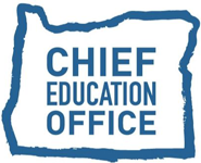 Chief Education Office logo